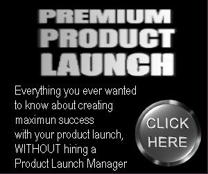 banner 300 premium product launch
